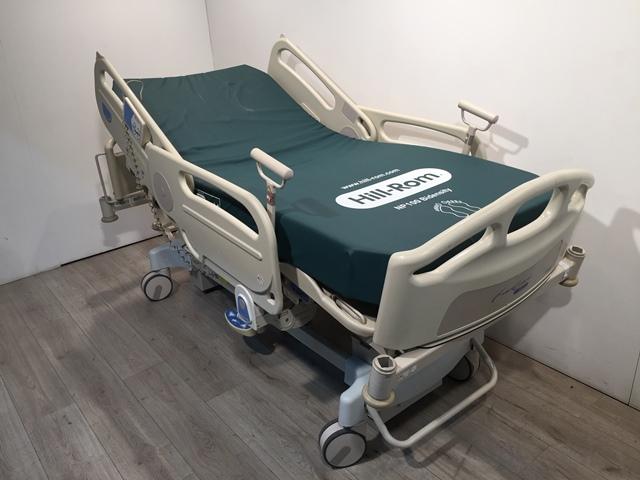 łóżko Szpitalne Hill Rom Avantguard 1200