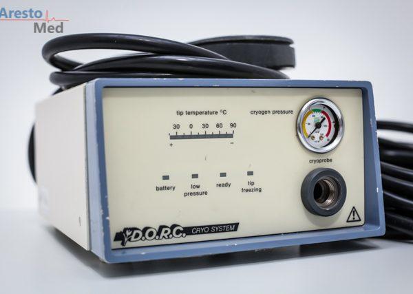 DORC 1500.02 Cryo Cryosurgical System