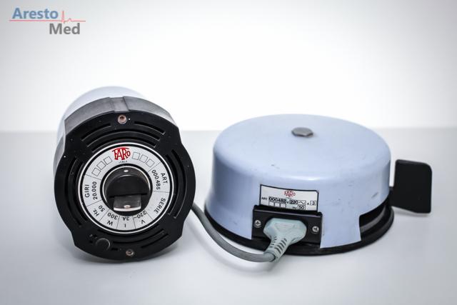 Mikrosilnik FARO Flexible Shaft Motor Set