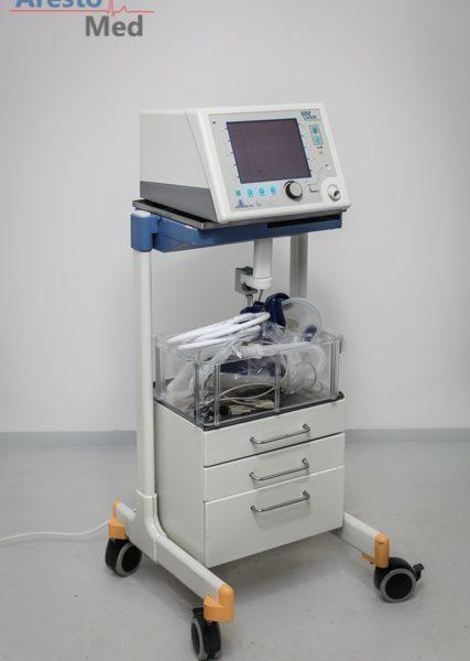 Aparat do nieinwazyjnej wentylacji Respironics BiPAP Vision
