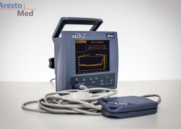 Monitor głębokości uśpienia Aspect BIS XP A-2000