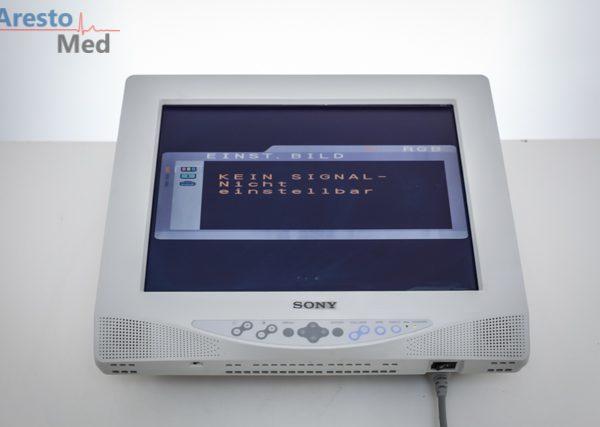 Monitor medyczny Sony LMD-151MD
