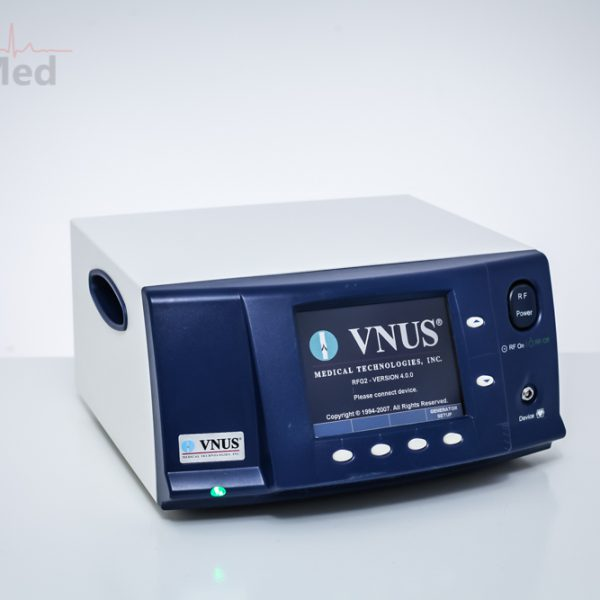 VNUS VENEFIT Model RFG2 Termoablacja żylaków