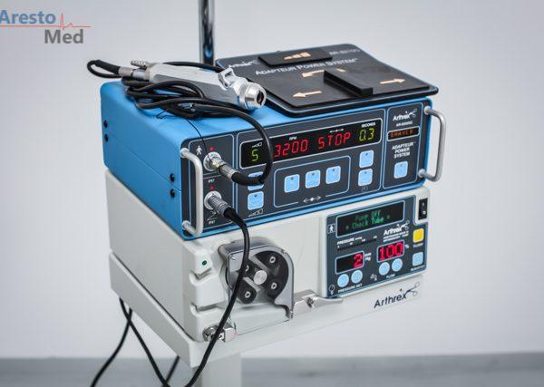 System do artroskopii Arthrex Shaver 8200SG pompa AR-6475