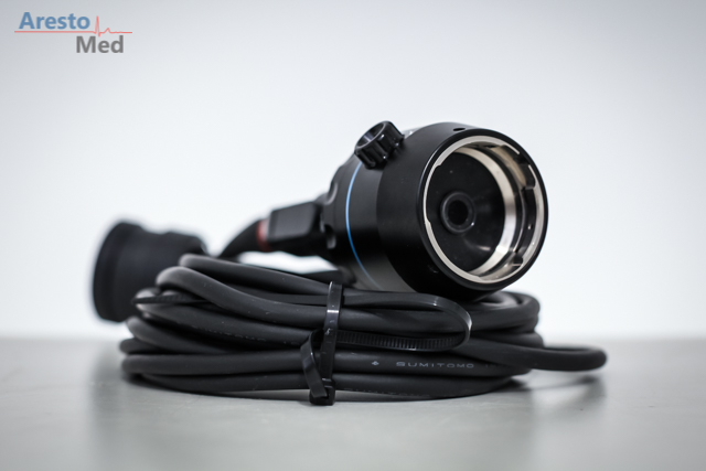 Kamera Olympus A10-T2 OTV-S5