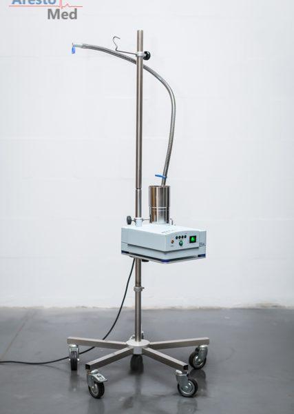 Inhalator Nebulizator ultradźwiękowy Kendall Aerodyne Omega Plus