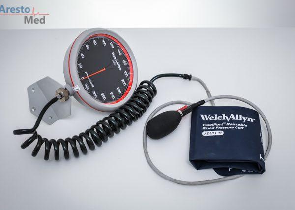 Ciśnieniomierz zegarowy Welch Allyn Maxi Stabil 3