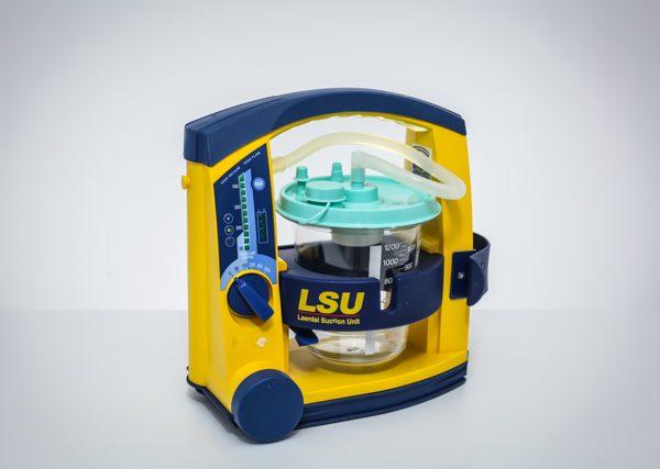 Ssak Elektryczny Laerdal Suction Unit 4000