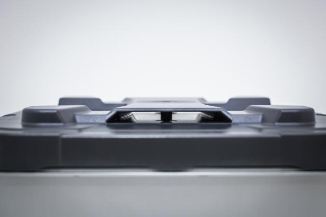 Kontener sterylizacyjny KLS MARTIN MICROSTOP 300 x 300