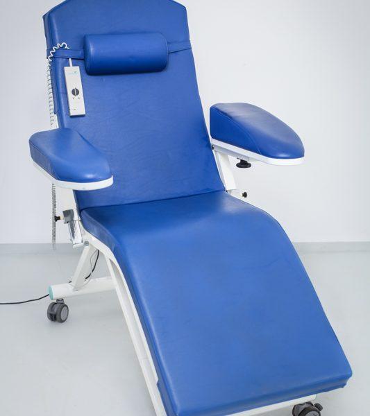 Fotel medyczny Likamed Smart