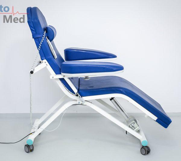 Fotel medyczny do dializ Likamed Smart