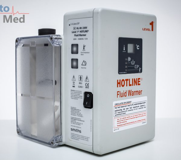 Podgrzewacz płynów infuzyjnych Level 1 HL-90
