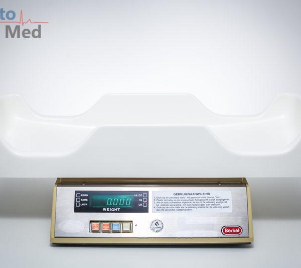 Precyzyjna waga noworodkowa Berkel DS-30A