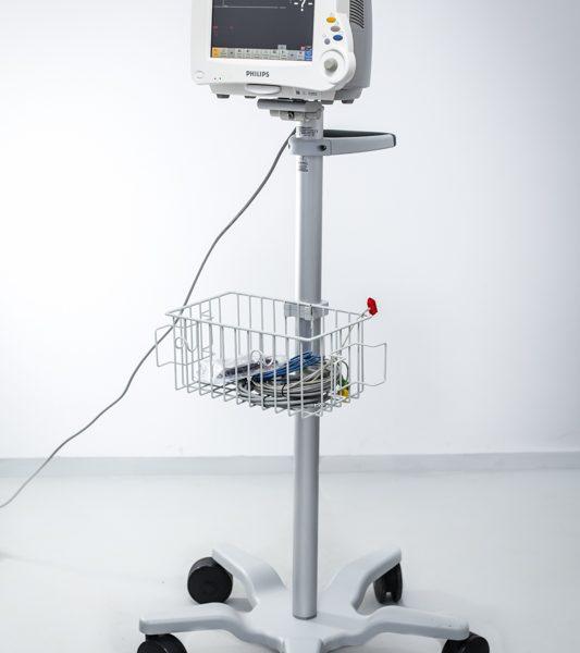 Kardiomonitor Philips Intellivue MP20 Monitor pacjenta