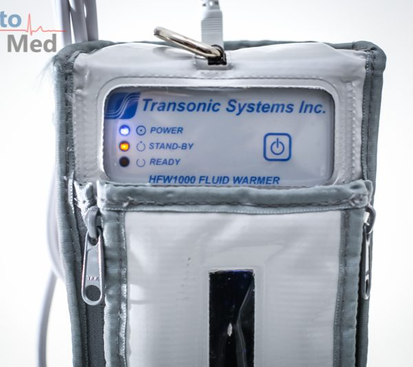 Podgrzewacz płynów infuzyjnych Transonic HFW1000