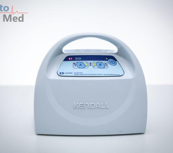 Aparat do masażu limfatycznego KENDALL SCD System kompresji