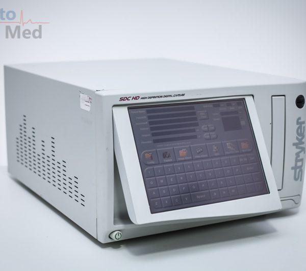 Urządzenie sterujące STRYKER SDC HD High Definition Digital Capture