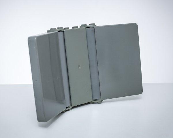 Flexiploda Diploda ENRAF NONIUS elektroda indukcyjna