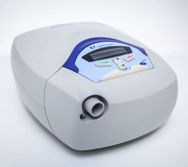 Aparat CPAP na bezdech senny Resmed S7 Lightweight