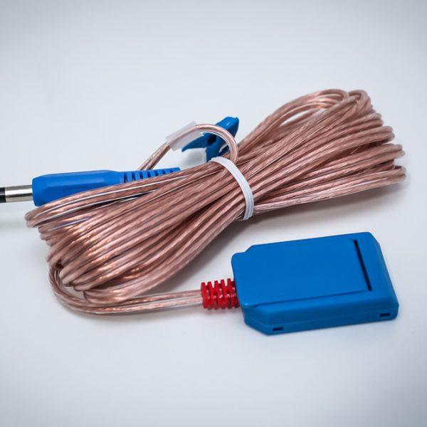 Kabel do elektrody neutralnej ERBE ICC, VIO, ACC, T