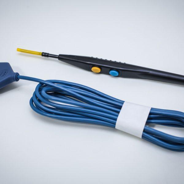 Nóż elektrochirurgiczny VALLEYLAB uchwyt monopolarny