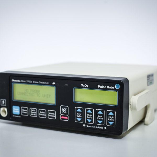 Pulsoksymetr DATEX OHMEDA Biox 3700e Pulse Oximeter