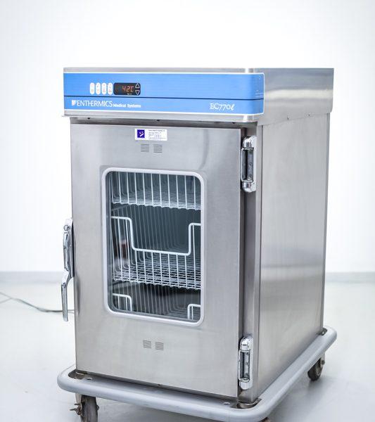 Podgrzewacz komorowy płynów infuzyjnych ENTHERMICS EC770L