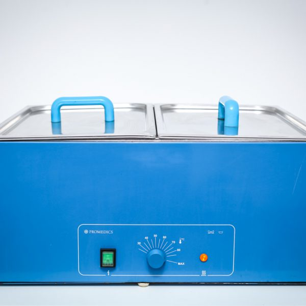 Myjka ultradźwiękowa PROMEDICS BOURGEAT Ultrasonic Cleaner