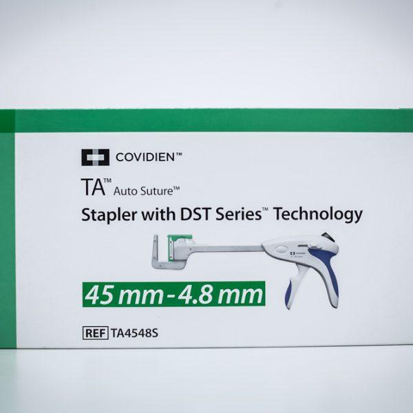 Stapler COVIDIEN TA4548S DST 45mm-4.8mm Auto Suture