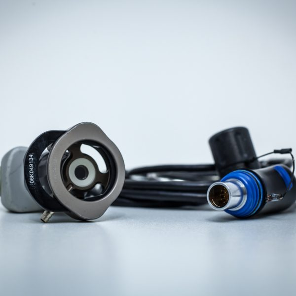 Kamera endoskopowa i coupler STRYKER 1188 HD CAB25767