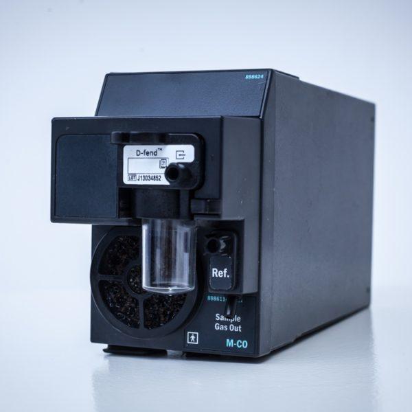 Moduł DATEX OHMEDA M-CO do aparatu anestezjologicznego