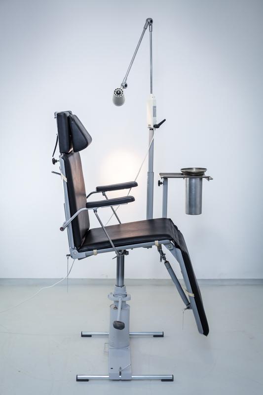 Przenośny stół zabiegowy Jörg & Sohn Fotel medyczny