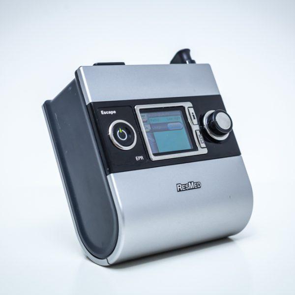 Aparat na bezdech senny Resmed S9 Escape CPAP