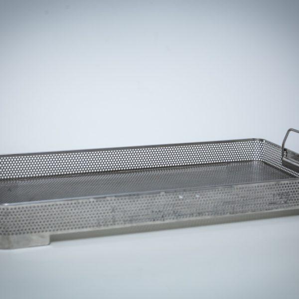 Koszyk sterylizacyjny taca na narzędzia chirurgiczne