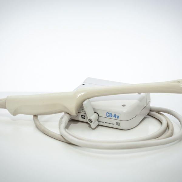 Głowica USG endowaginalna ATL C8-4V sonda USG