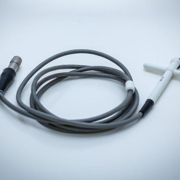 Głowica USG kardiologiczna TOSHIBA PC-19M sonda CW doppler