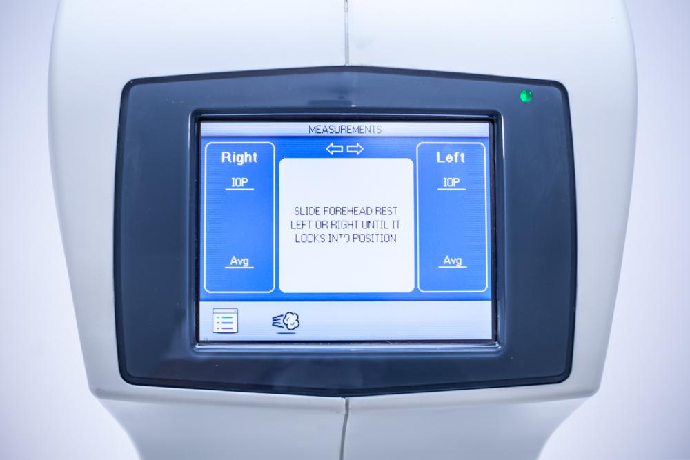 Tonometr bezdotykowy Reichert 7 Auto tonometr bezkontaktowy