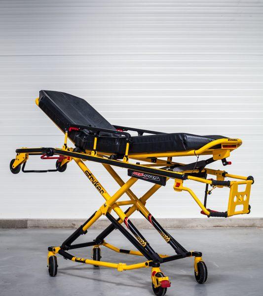 Nosze karetkowe STRYKER MX-PRO R3 6080 transportowe