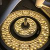 Podwójna lampa operacyjna MAQUET Powerled 700/700