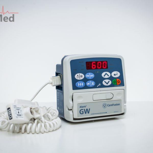 Pompa infuzyjna przepływowa ALARIS Carefusion GW objętościowa