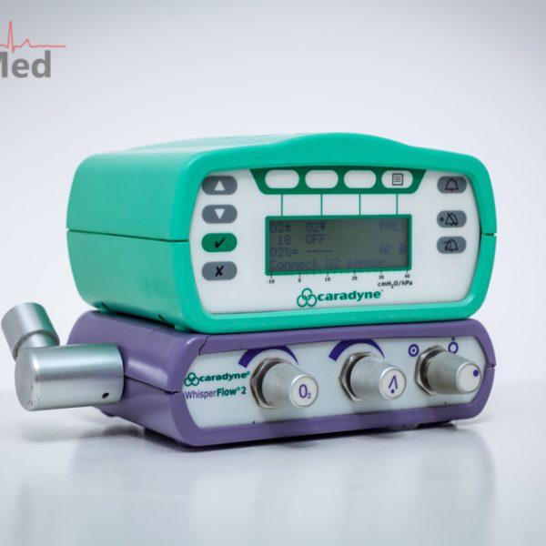 Aparat CPAP Caradyne WhisperFlow 2