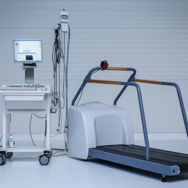 Zestaw do prób wysiłkowych GE CASE System oceny układu krążenia