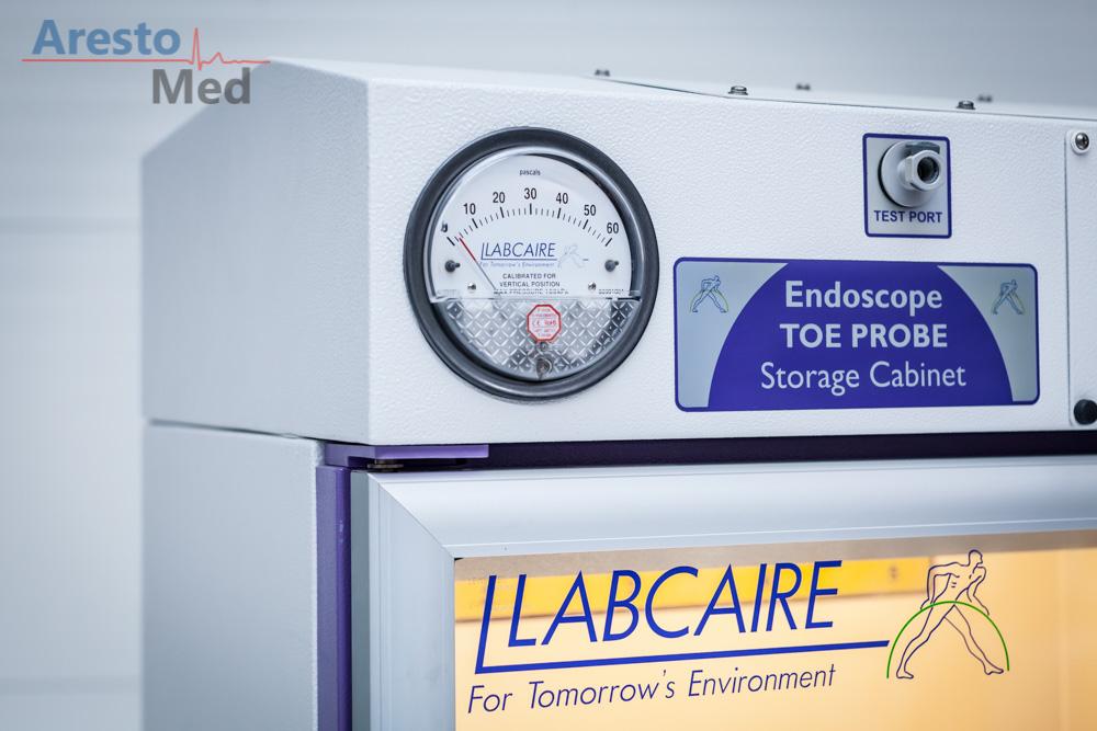 Szafa do przechowywania endoskopów LABCAIRE Esc