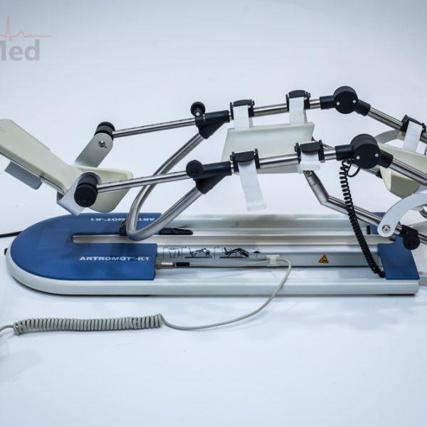 Szyna rehabilitacyjna CPM ARTROMOT K1