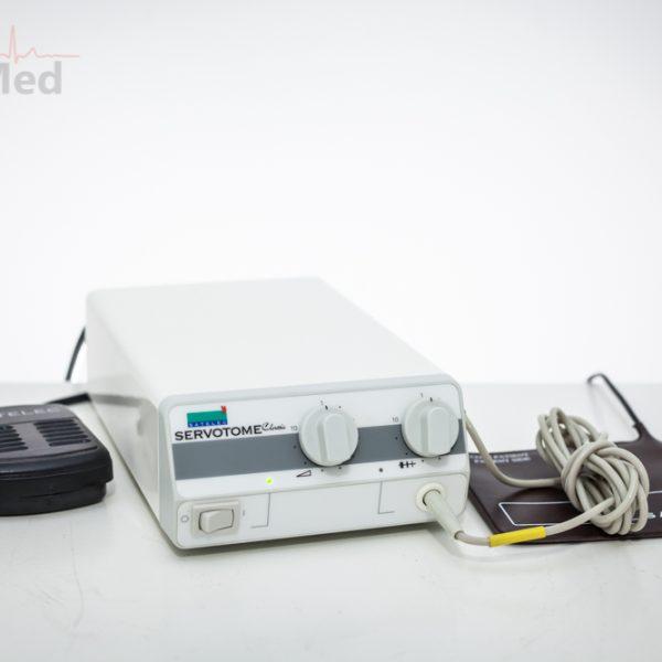Diatermia chirurgiczna SERVOTOME zimny nóż elektrokoagulacyjny