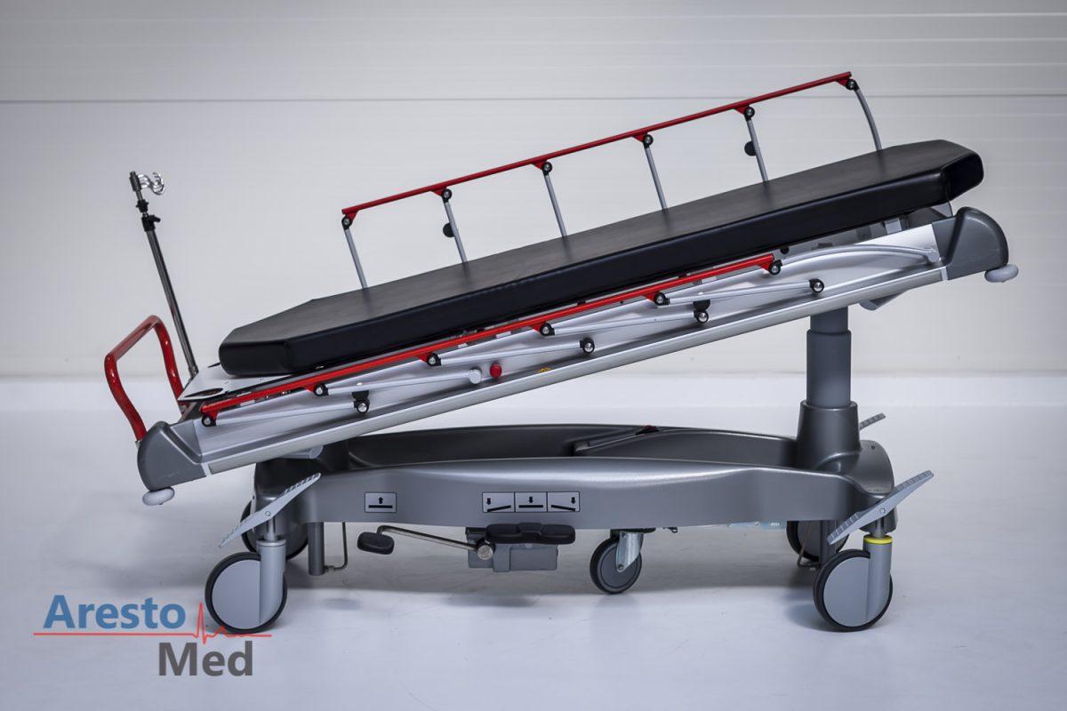 Łóżko transportowe Schmitz STS 282 Medi-Matic