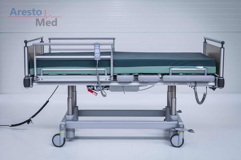 łóżko Szpitalne Volker S 961 1 Elektryczne
