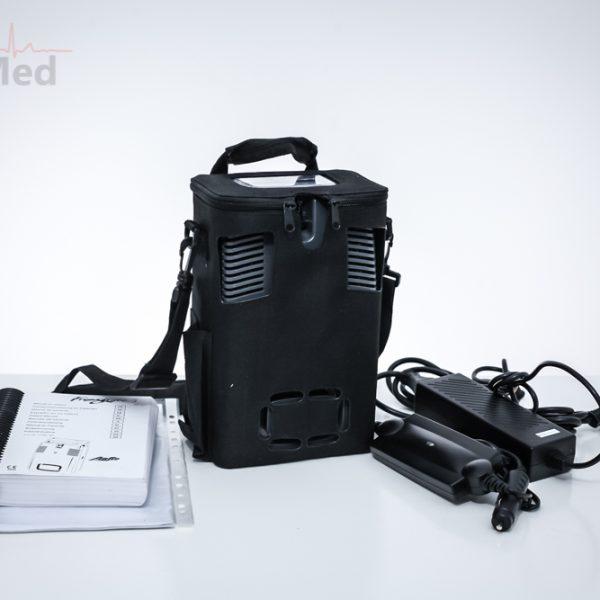 Przenośny koncentrator tlenu AirSep Freestyle 5