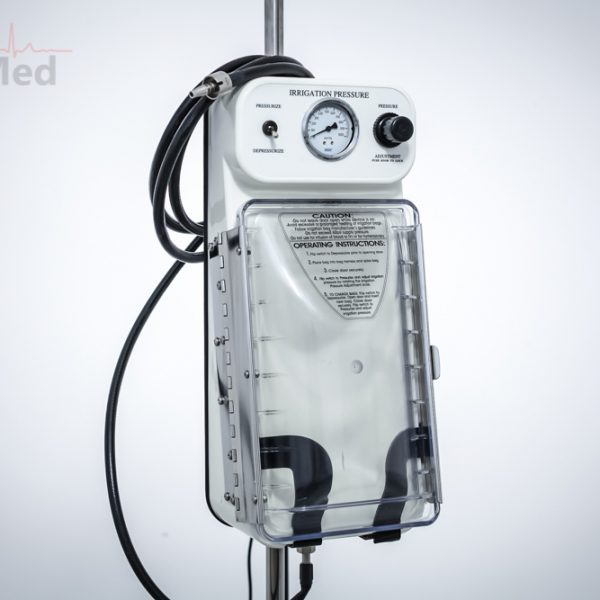 Pompa irygacyjna ciśnieniowa Conmed Irrigation Pump