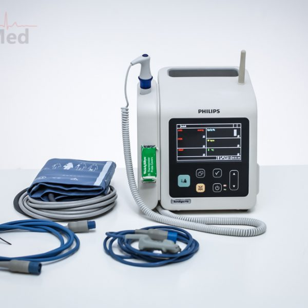 Kardiomonitor Philips SureSigns VSi Monitor pacjenta